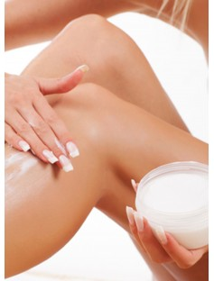 Body Butter Additive Free