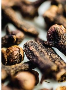 Clove Bud Madagascar Extra Essential Oil