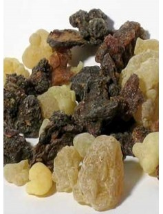 Frankincense Fine Granule