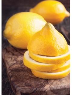 Lemon Essential Oil Steam Distilled