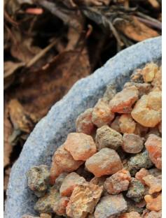 Myrrh Essential Oil
