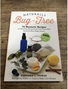 Naturally Bug Free