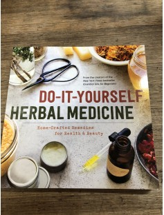Do-It-Yourself Herbal Medicine