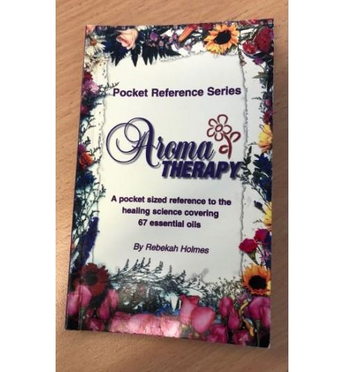 Aromatherapy Pocket Reference Book