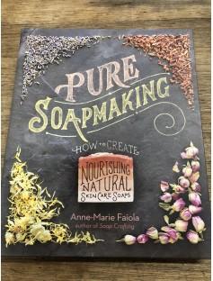 Pure Soapmaking