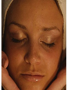 Facial Treatment for Normal/Oily Skin