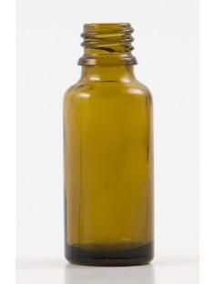 Amber Glass Bottle 50 mL