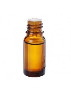 GAASCH Amber Glass 10mL (x 187) Bottle (ONLY)