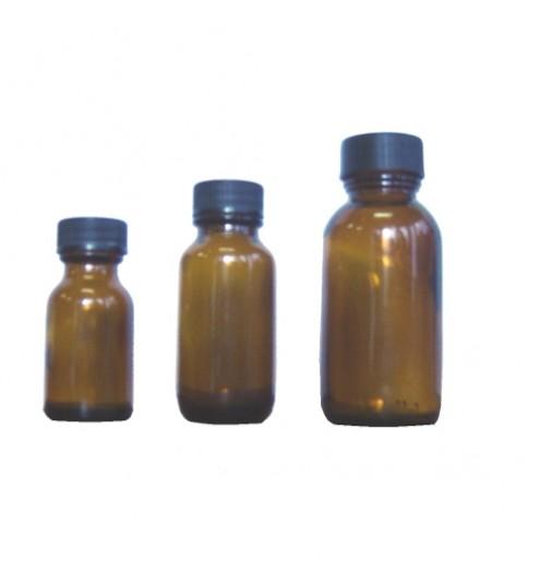 Amber Bottle 15mL