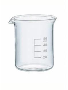 Beaker, Glass
