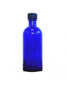 Blue Cobalt Bottle 100mL