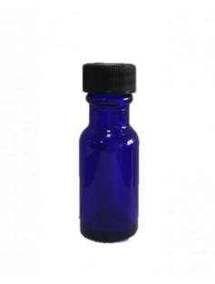 Blue Cobalt Bottle 15mL (192 pack)