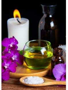 Rich Massage Oil