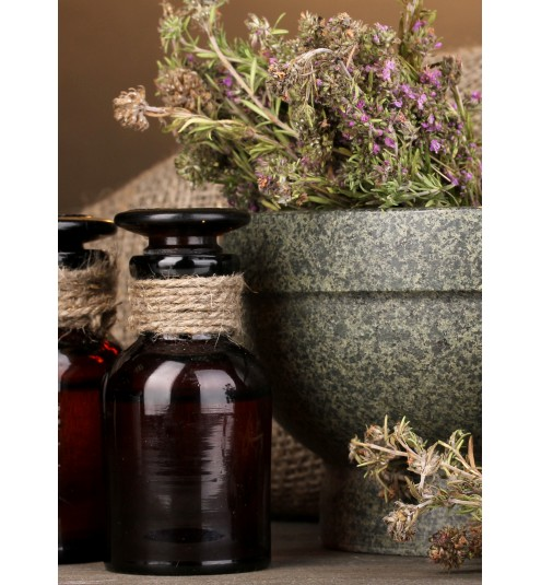 Thyme Wild Essential Oil